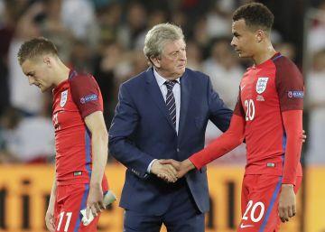 Inglaterra sufre y se deja el liderato