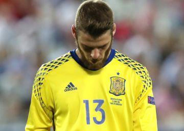 Las claves de la derrota de España