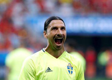 Goleadores desesperados en la Eurocopa
