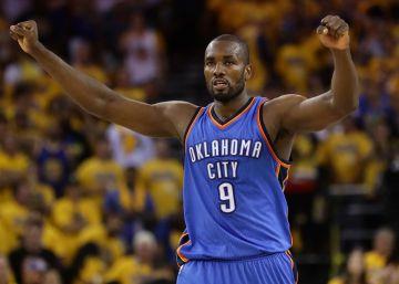El draft manda a Ibaka a Orlando, Simmons es el número uno