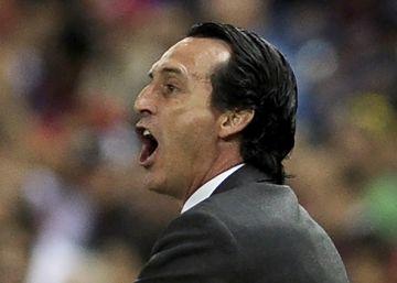 Vía libre para Emery en el PSG