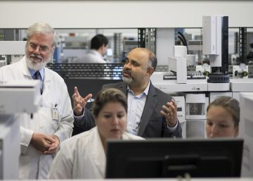 La AMA cierra el laboratorio de Río a seis semanas de los Juegos