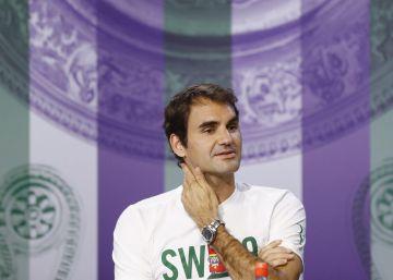 Para Federer no hay lastre