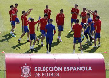 España deberá ser España