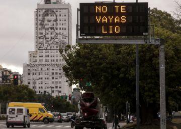La renuncia de Lionel Messi es cuestión de Estado en Argentina
