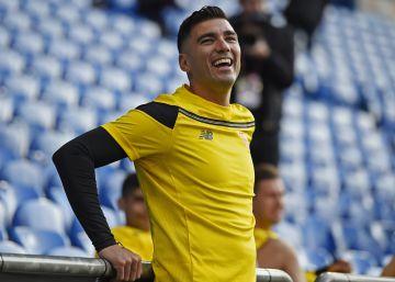 El Espanyol ficha a Reyes por dos temporadas
