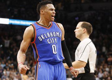 Los Oklahoma City Thunder jugarán en Madrid y Barcelona