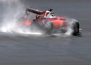 La bula de Kimi Raikkonen