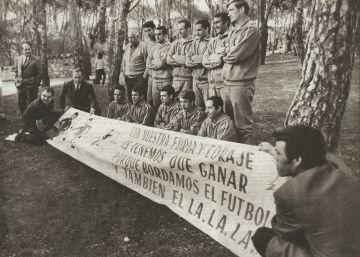 """""""España ganará al son del 'La, la, la"""". Pero no"""
