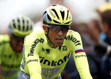 """Contador: """"Me duelen más los golpes que lo perdido"""""""