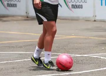 México gana todo en el fútbol de los pobres