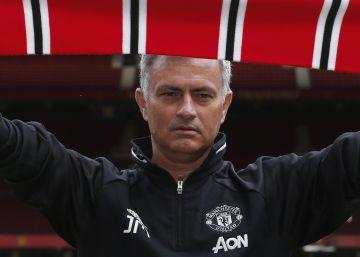 """Mourinho: """"Lo quiero todo"""""""