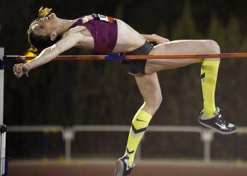 Hortelano y Beitia, las dos grandes bazas en los Europeos de Atletismo