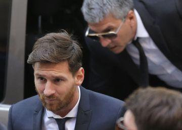 """Ignorância deliberada"" levou Messi a ser condenado"