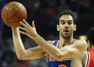 Calderón apunta a los Lakers