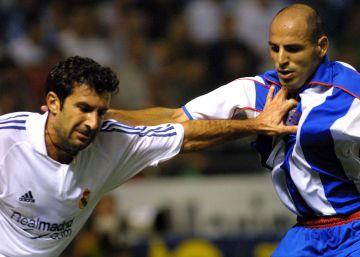 El Deportivo retira a Manuel Pablo