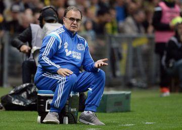 Bielsa rompe su vínculo con la Lazio
