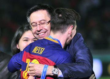 La oportunidad perdida del Barça