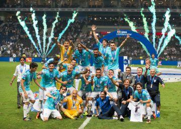 ¿La liga mexicana es mejor que la argentina?