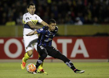 Boca busca su undécima final de Copa Libertadores en una Bombonera colmada