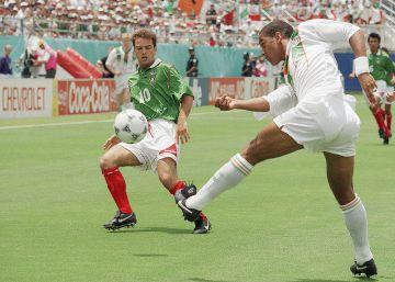 Ligan a México con amaño del sorteo en el Mundial de 94