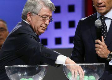 Real Sociedad-Real Madrid y Barcelona-Betis abren la Liga 2016-2017