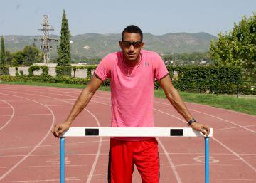 La IAAF dará la luz verde a Orlando Ortega la próxima semana