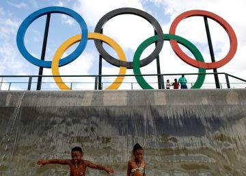 El 'caso Rusia' provoca una crisis a 20 días de los Juegos