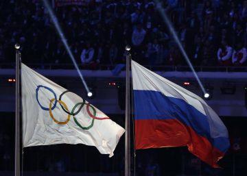 El informe McLaren confirma el dopaje de Estado en Rusia