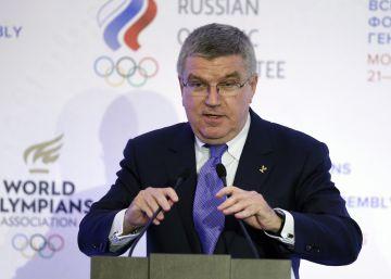 La Agencia Mundial Antidopaje pide la exclusión de Rusia de Río 2016