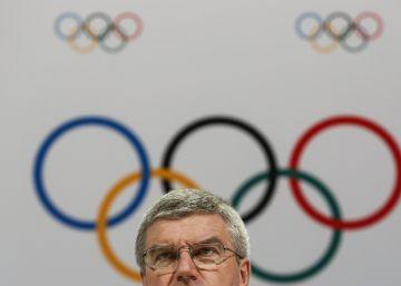 COI adia decisão de excluir a Rússia da Olimpíada do Rio