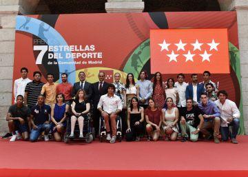 España llevará 114 deportistas a los Juegos Paralímpicos