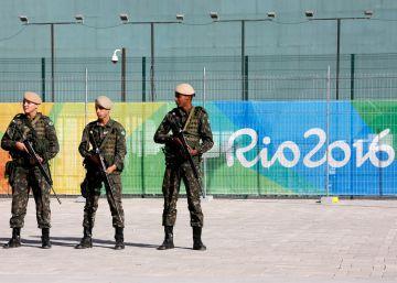 La mitad de los brasileños se opone a los Juegos