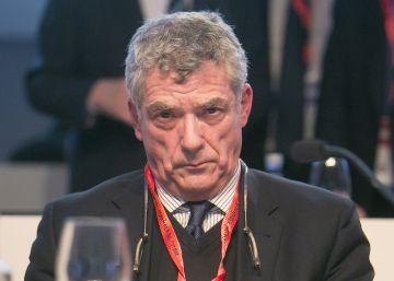 Villar, un candidato rodeado de pleitos