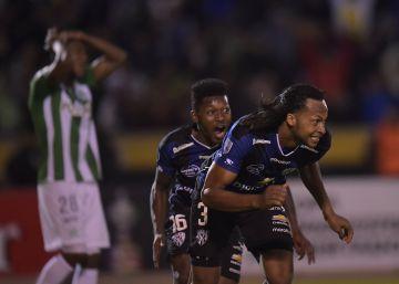 Independiente del Valle mantiene su sueño por una semana más