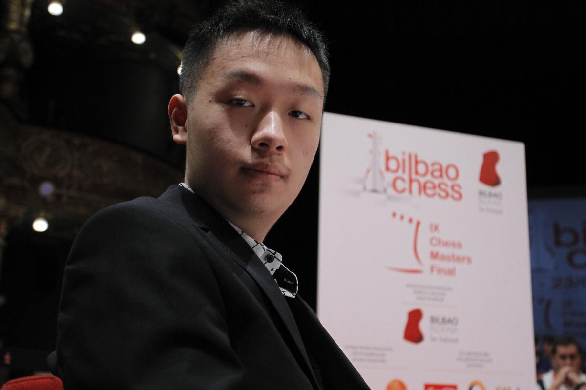 Yi Wei aguanta 4,5 horas y empata con Carlsen