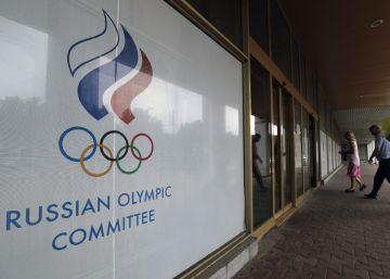 El atletismo ruso no estará en los Juegos de Río