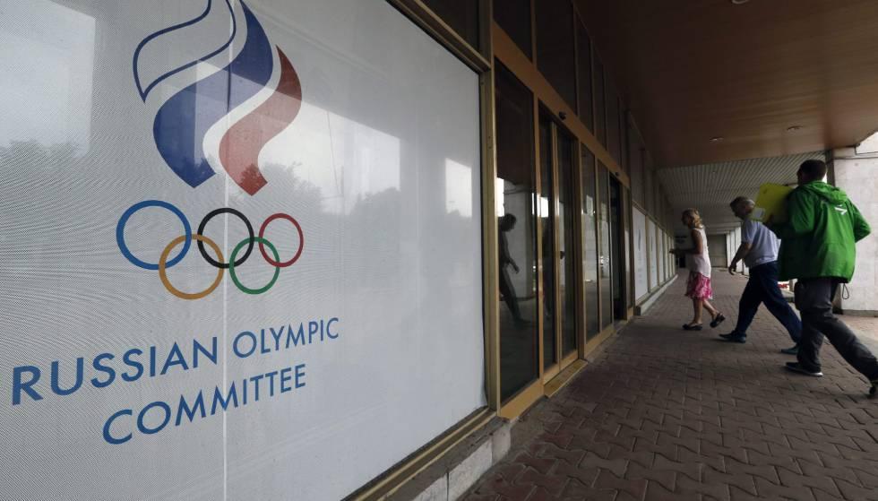 As exclusões de outros países na história dos Jogos Olímpicos