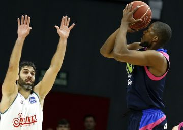 El Betis salva al Baloncesto Sevilla