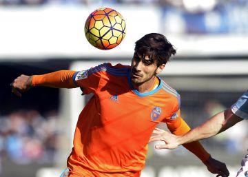 El Barça ficha a André Gomes