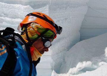 Búsqueda contra reloj de un alpinista mexicano en Perú
