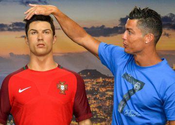 Cristiano Ronaldo no jugará la Supercopa