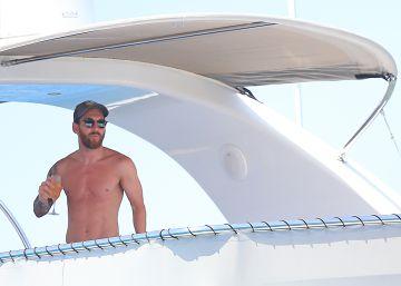 Messi acorta las vacaciones e irá a la gira de Inglaterra