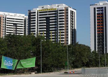 Delegação da Austrália se nega a ficar hospedada na Vila Olímpica