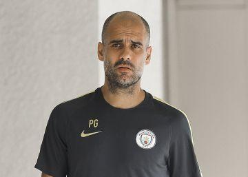 Se suspende el primer duelo entre Mourinho y Guardiola