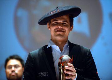 Carlsen fascina, y Yi Wei se reafirma