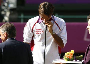 Roger Federer tampoco estará en Río 2016