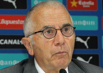 Muere Ramon Condal, expresidente del Espanyol