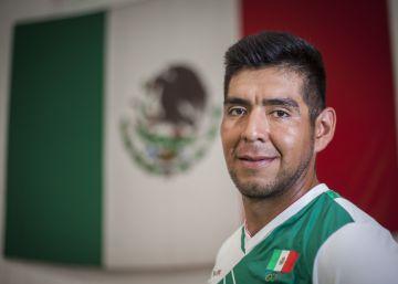 El guerrero mexicano del remo