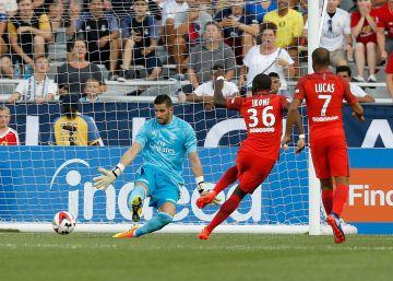 Dos Madrid, una derrota, y mucho que apuntar para Zidane